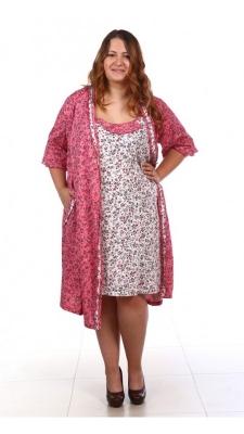 Сорочка комплект Миура