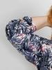 Туника-рубашка большого размера на пуговицах Браво 4 Размеры 62 64 66 68  70 72 74 76 78 80 рукав