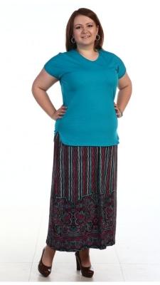 Длинная юбка в пол Размер 64 66 68 70 72 74 76 78 80 82 84 вискоза 95% лайкра 5%. Помощь в подборе размера. Недорогая доставка по России почтой. Наложенный платеж. Примерка в Москве. Розница.