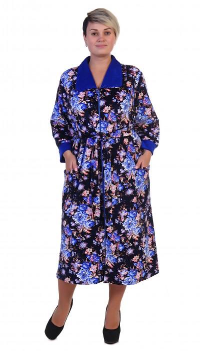 Платье Большого Размера 62 64 Размер