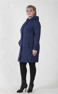 Удлиненная куртка Мэрибэль