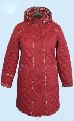 Куртка двухсторонняя Катрин