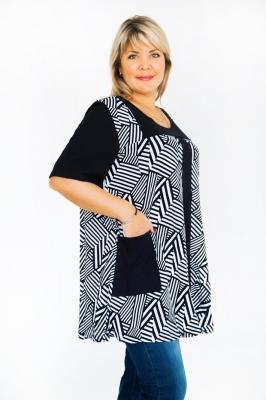 Туника Акапулько