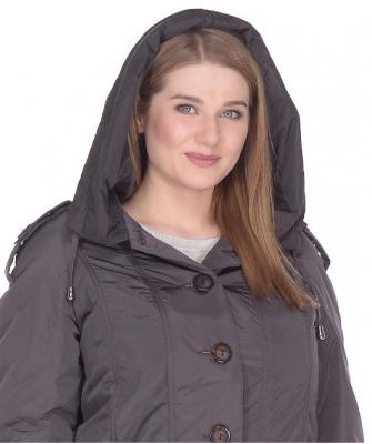 Куртка на пуговицах Людмила 2