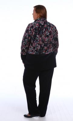 Велюровый костюм Натали