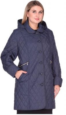 Куртка на пуговицах Нина