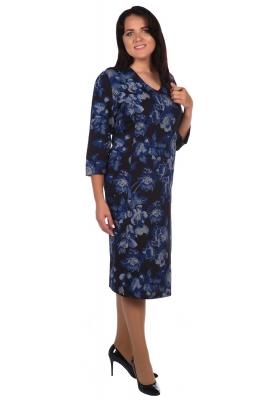 Платье Аленушка