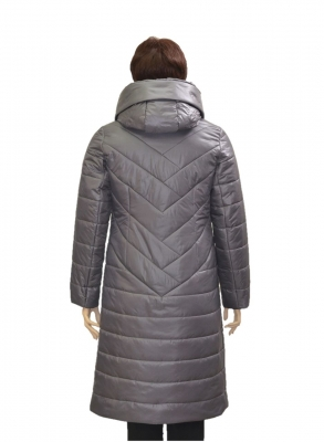 Пальто зимнее Айна