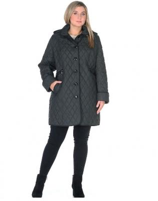 Куртка на пуговицах Нина 5