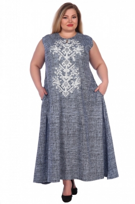 Платье Грация 7