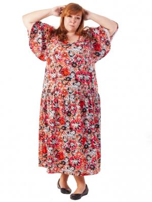 Платье Марлен Дитрих 3