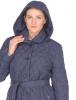Пальто на пуговицах Нина-зима 1