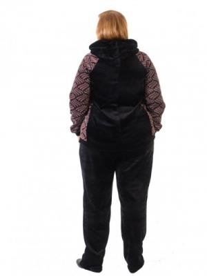 Велюровый костюм Жасмин