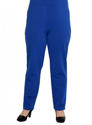 Женские спортивные брюки из футера большого размера 62 64 66 68 70 72 74 76 78 80 82