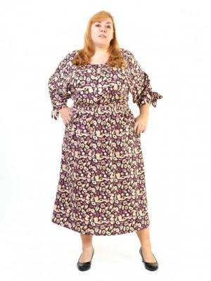 Платье Евгения 5