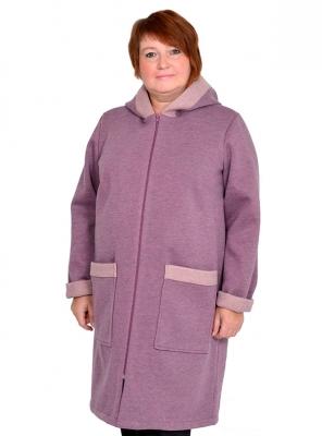 Демисезонное пальто Ингрид