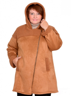 Куртка Лэнгли 1