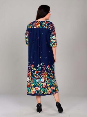 Платье Клавдия 3