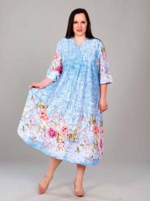 Платье Клавдия 4