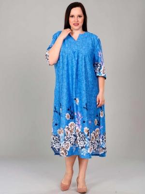 Платье Клавдия 5