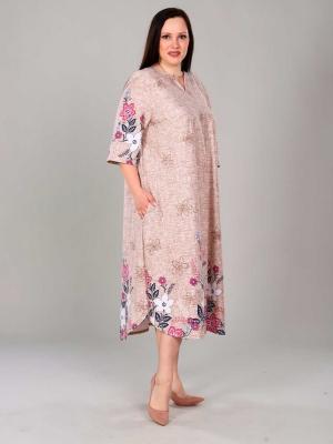 Платье Клавдия 6
