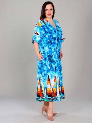 Платье Орландо 2